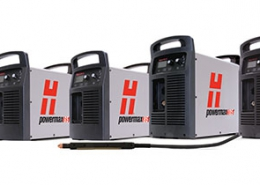 Hypertherm powermax series