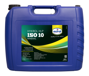 Eurol Hykrol HLP ISO 10