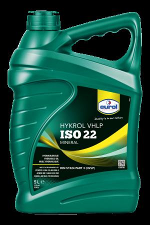 Eurol Hykrol VHLP ISO 22