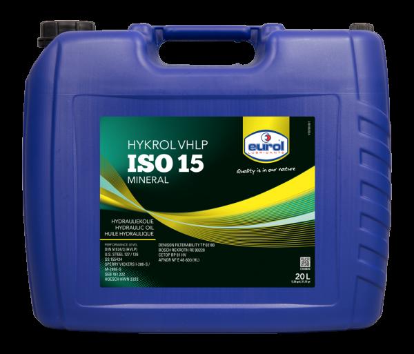 Eurol Hykrol VHLP ISO VG 15
