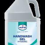 Eurol Handwash Gel Hygienic