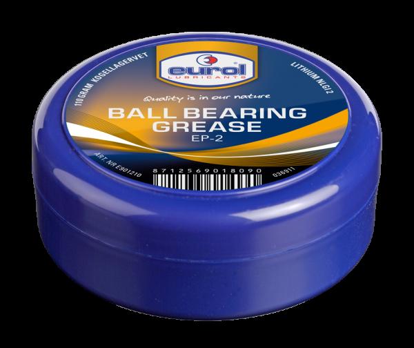 Eurol Ball Bearing Grease EP 2 110G