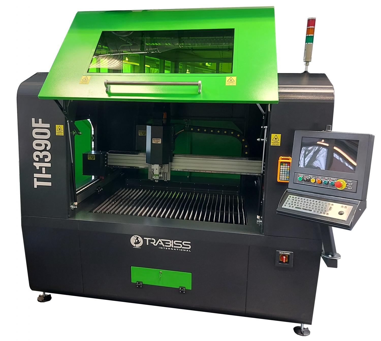 Fiber laser snijmachine TI-1390F