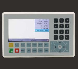 TI-6040-Controller