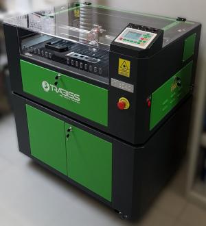 TI-6040-opties