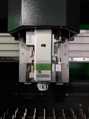 Laserkop-fiber-laser