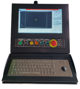 Operator-panel